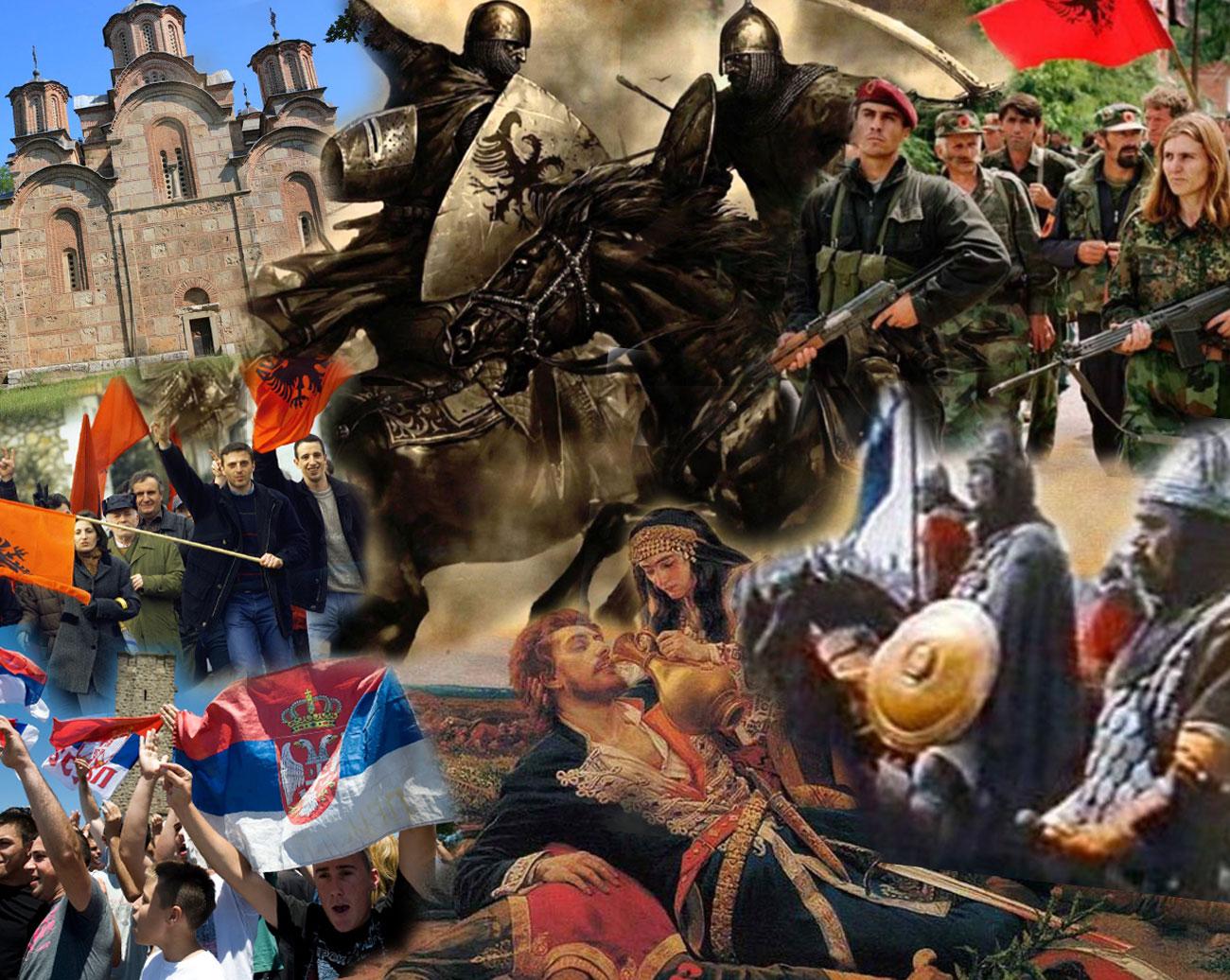 Kosovo je srce Srbije